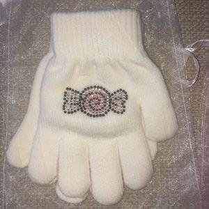 Other - Girl gloves